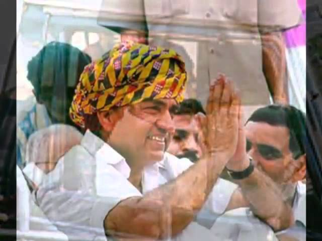 Ram Ram Saab! Dausa still remembers Rajesh Pilot for his friendly gesture