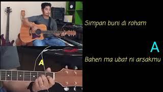 Batak song cover*HAHOLONGI MA SIDOLI I*Cipt:Dompak sinaga