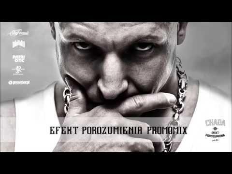 Chada x RX - Efekt Porozumienia (promomix)