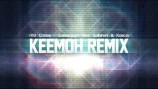 Solonen & Kosola - Spessujopo (Keemoh Remix)
