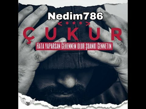 NEDIM786 - #ÇUKUR  ❌GERMAN - TURKISH RAP❌#benimçukurparcam
