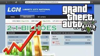 Como conseguir 2,1 bilhões no GTA 5 sem as missões do Lester