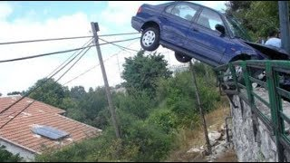 Crazy Close Call Compilation 2018 |  Near Death Compilation 2018