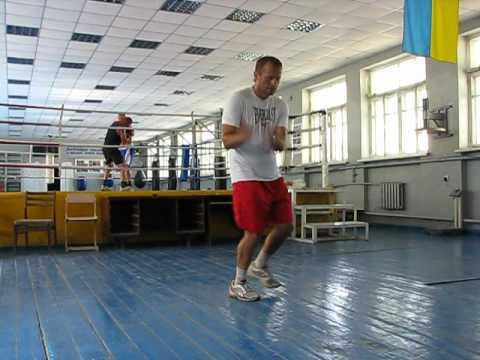 """Спортивный клуб """"Академия бокса"""""""