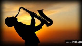 Dr Sax Love's Smooth Jazz Instrumentals | Smooth Saxophone Jazz | Jazz Saxofon