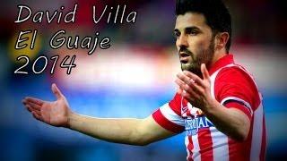 Video David Villa ● El Guaje Atletico Madrid ● Goals 2013/2014 HD @Guaje7Villa download MP3, 3GP, MP4, WEBM, AVI, FLV Oktober 2017