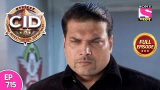 CID - Full Episode 715 - 11th  July, 2018