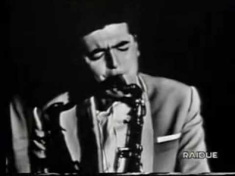 Fred Buscaglione Guarda che luna 1959