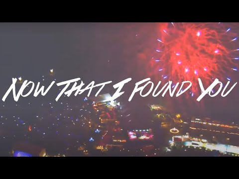 Britney Spears - Now That I Found You (Lyric Video)