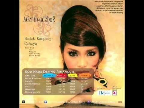 Adzrin Adzhar Feat Saiful Apek - Budak Kampung