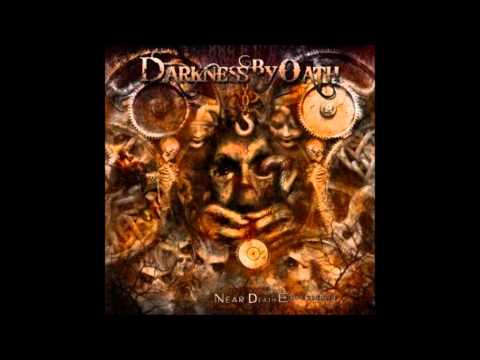 Darkness By Oath - A Cry Of Terror (Voices From Nowhere)