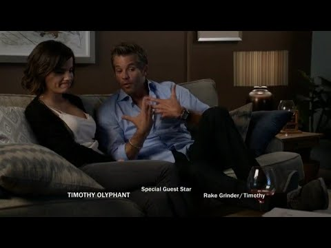 Download RIP Mitch Grinder - Timothy Olyphant in The Grinder (2015) S1E09 Part 3 of 3