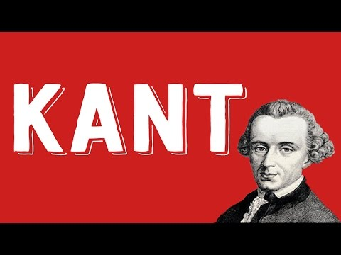 You Kant Touch This - Philosophy Tube