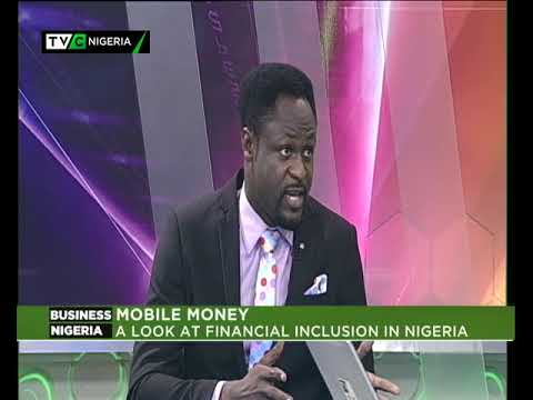 Business Nigeria | Olojo Victor shares his views on Nigeria's Mobile Money