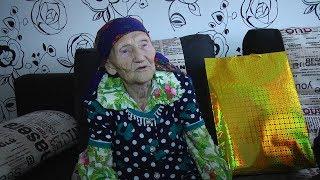 Череповчанке Нине Ивановой 101 год