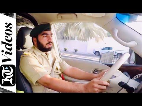 How Dubai Police