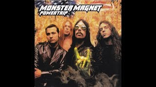 MONSTER MAGNET - Powertrip [FULL ALBUM] 1998 -with bonustracks & inside covers-