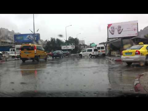 Nablus In 1.2.2012