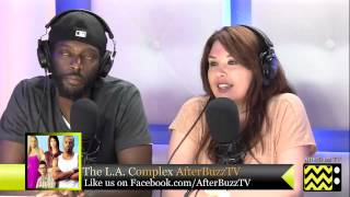"The L.A. Complex  After Show  Season 2 Episode 3 "" Choose Your Battles ""  