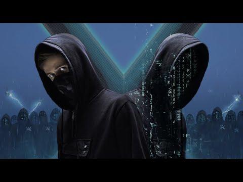 Alan X Walkers - Unity