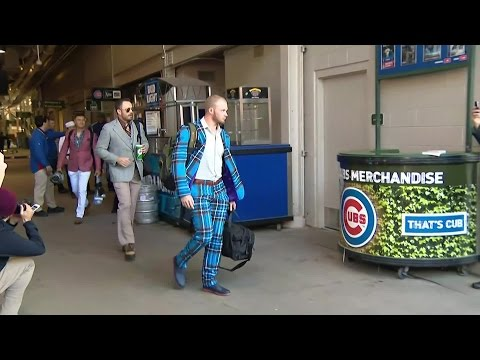 Cubs Go All 1970s