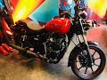 Royal Enfield THUNDERBIRD 350X Roving Red WalkAround    What r the Changes?    Tech specs!