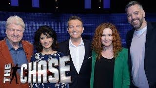 The Chase: I'm A Celebrity Special