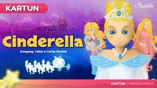 Video Cinderella - Kartun Anak Cerita2 Dongeng Anak Bahasa Indonesia - Cerita Untuk Anak Anak download MP3, 3GP, MP4, WEBM, AVI, FLV Juni 2018