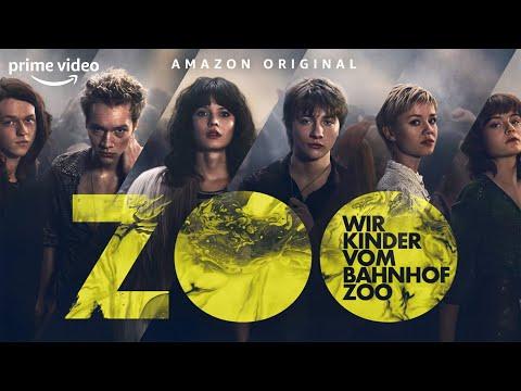 Neuauflage eines Bestsellers I Wir Kinder vom Bahnhof Zoo I Trailer
