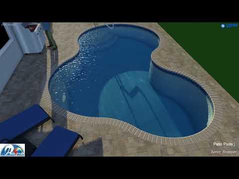Leroy Swinyer Swimming Pool
