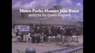 Metro Parks Honors Jazz Band Miami directed by Tony Randel.