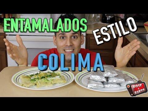 SOPES GORDOS ESTILO COLIMA || COCINA Y MAS CON ARMIDA ...  |Capirotada Estilo Colima