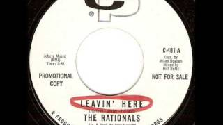 The Rationals - Leavin