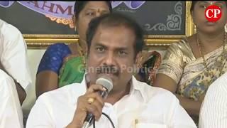 YSRCP leader Kanna Babu slams Pawan Kalyan over commenting YS Jagan |Cinema Politics