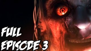 Resident Evil Revelations 2 Episode 3 Walkthrough Part 1 Full Gameplay Let
