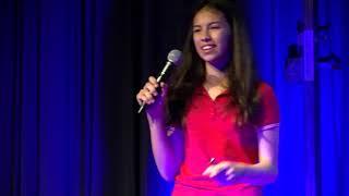 La vida como el ajedrez | Ivette Márquez | TEDxYouth@Posadas