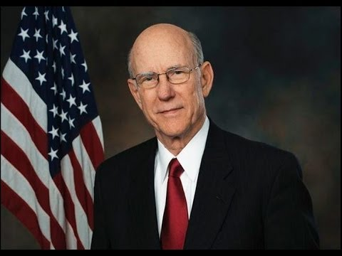 "Pat Roberts: ""Every time I get an opponent ... I"