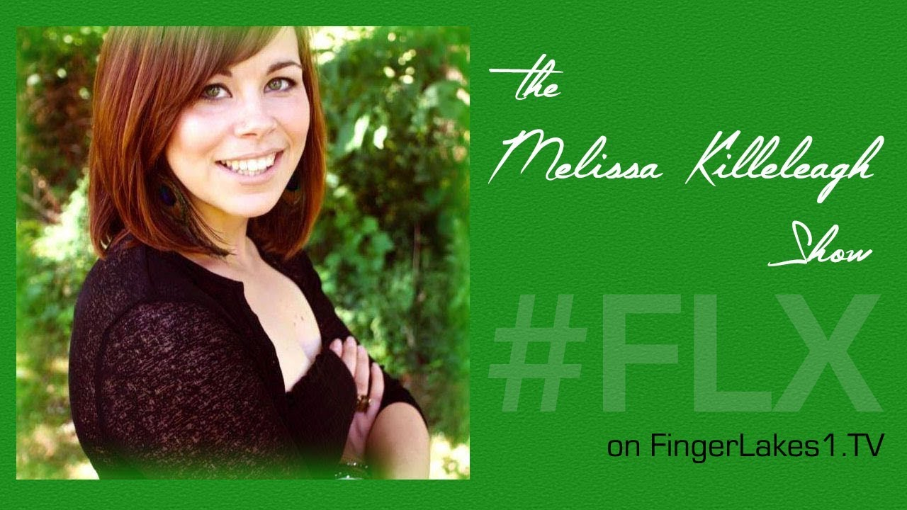 THE MELISSA KILLELEAGH SHOW: Christopher Folk in-studio (podcast)
