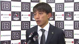 2017年10月21日(土)に行われた明治安田生命J1リーグ 第30節 広島vs...