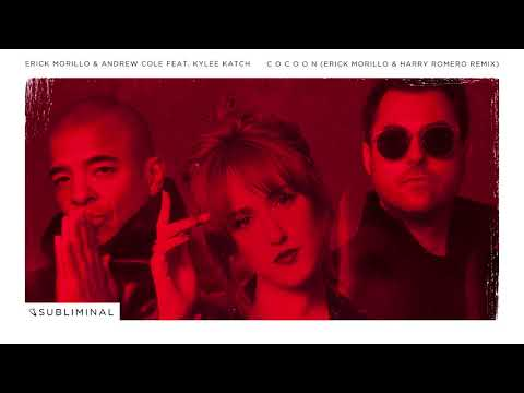 Erick Morillo and Andrew Cole ft. Kylee Katch - Cocoon (Erick Morillo & Harry Romero Extended Remix) from YouTube · Duration:  6 minutes