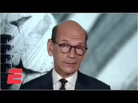 'College football is becoming the NFL' - Paul Finebaum on the proposed 12-team CFP expansion | KJZ