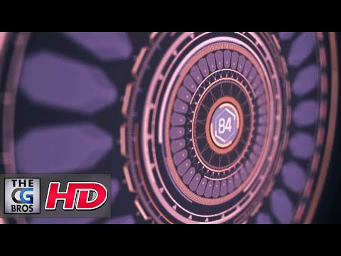 "CGI 3D/MoGraph Showreel: ""3D/Motion Design Reel - 2017"" - by Benjamin Noisette"