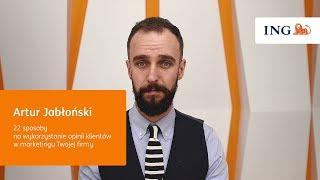22 sposoby jak wykorzystać opinie klientów w marketingu Twojej firmy - Artur  Jabłoński