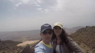 Teneriffa Costa Adeje / Juli 2016 GoPro 4 Full HD (1080)