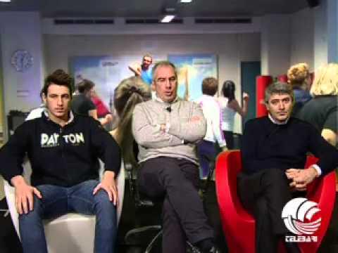Tb Sport (02-02-12) parte IV
