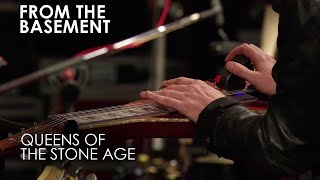 I Think I Lost My Headache | Queens Of The Stone Age | From The Basement
