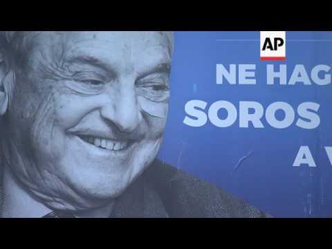 Hungarian Jewish group upset by Israeli shift