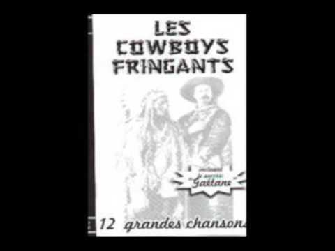 Les cowboys fringants - 12 grandes chansons
