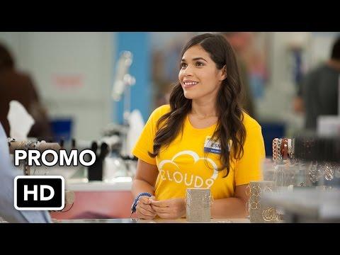 Superstore 1x07 Promo