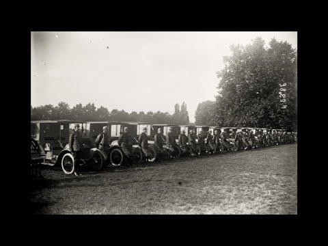 Скорая помощь для России / Ambulances For Russia - 1915